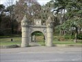Image for Jubilee Arch - Broughty Ferry, Dundee.