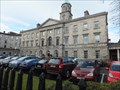 Image for OLDEST - Continuously Operating Maternity Hospital in the World - Rotunda Hospital, Dublin, Ireland