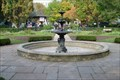Image for St. James Fountain - Toronto, ON