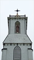 Image for St. Anthony's Roman Catholic Church - Woodstock, PEI