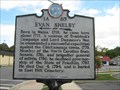 Image for Evan Shelby - 1A 65 - Bristol, TN