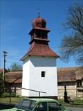 Image for Zvonicka na návsi - Kamenná, okres Trebíc, CZ