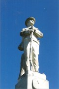 Image for Confederate Soldier - Pontotoc, MS