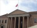 Image for Copenhagen Court House - Copenhagen - Denmark