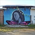Image for Butterfly Woman - Smithville, TX