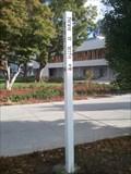 Image for San Jose City College Peace Pole - San Jose, CA