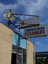 Norge Cleaners