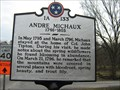 Image for Andre Michaux - 1A133 - Johnson City, TN