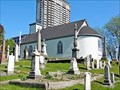 Image for Holy Cross Cemetery - Halifax, NS