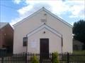 Image for Old Newton Methodist Chapel, 1839 - Old Newton Suffolk