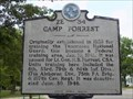 Image for Camp Forrest - 2E 34 - Tullahoma, TN