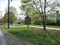 Image for First Settlement - Northfield MA