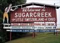 Image for The Little Switzerland of Ohio  -  Sugarcreek, OH