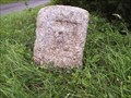 Image for H/A Boundary Stone