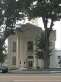 Image for COLUSA COUNTY COURTHOUSE - Colusa, CA