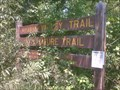 Image for Joshua Valley Trail, access point Maple Grove Park