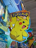 Image for Partycity Pikachu - Cupertino, CA