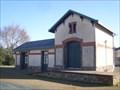 Image for Musée de la petite gare. Ile d'Olonne. France