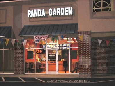 panda garden spartanburg sc chinese restaurants on