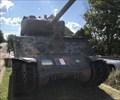 Image for M4A2 Sherman Tank - Haliburton, ON