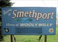 Image for Home of Wooly Willy  -  Smethport, PA