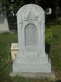 Image for Abigail Cumings - Prospect Hill Cemetery - Omaha, NE