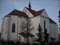 Image for Kostel Narozeni Panny Marie - Lipovec, Czech Republic