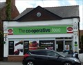 Image for 1922 - Co-Op - Barlestone, Leicestershire