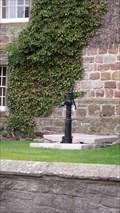 Image for Drumburgh Castle Farm Pump, Cumbria