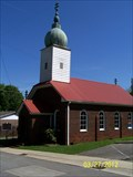 Image for St. Nicholas Russian Orthodox Church - Brookside, AL