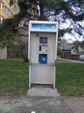Image for Telefonni automat, Kralupy nad Vltavou, Henningsdorfska