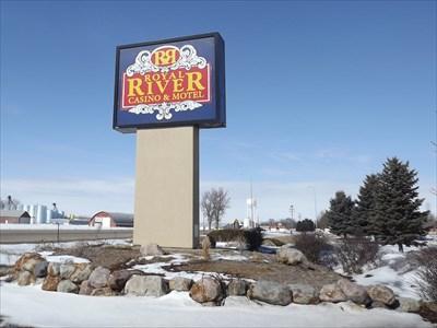casinos in flandreau south dakota