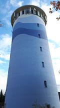 Image for Wasserturm in Schwanstetten, BY, Germany