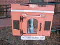 Image for Little Free Library #1546 - Saluda SC