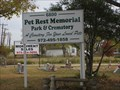 Image for Pet Rest Memorial Park -- Sachse TX