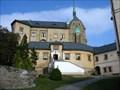Image for Hrad Sternberk / Castle Sternberk, CZ