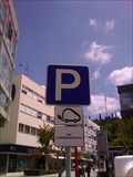 Image for Electric Car Charging in Leiria
