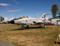Image for McDonnell CF-101B Voodoo - Comox, BC