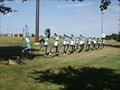 Image for Grand Valley State University Marching Band - Allendale, MI