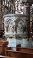 Image for Pulpit - St. John the Evangelist - Bath, Somerset