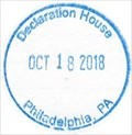 Image for Declaration House, Independence Visitors' Center - Philadelphia, PA