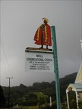 "Image for ""IMIOLA   CONGREGATIONAL CHURCH"" -            Kamuela-Waimea, Hawai`i"