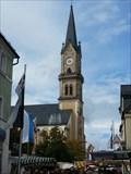 Image for Bell tower Stadtkirche - Naila, Bavaria, Germany