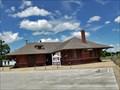 Image for MK&T/SP Depot - Elgin, TX