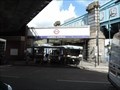 Image for Kilburn Underground Station - Christchurch Avenue, Brondesbury, London, UK
