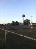 Image for Santa Margarita Water District Solar Array - Las Flores, CA