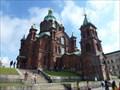 Image for Uspenski Cathedral - Helsinki, Finland