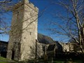 Image for Church of St Cattwg - Llanmaes, Vale of Glamorgan, Wales.