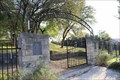 Image for Salado College Hill Park Arch -- Salado TX