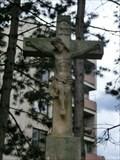 Image for Christian Cross - Nový Hradec Králové, Czech Republic